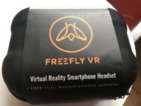 Freefly vr headset