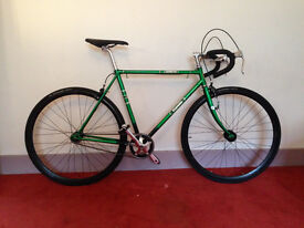 Steel Frame fixed Gear Bicycle Fixie