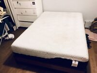 Duble Bed and Matress, barely used