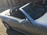 Mercedes Benz SLK 230 for Sale - VERY LOW MILEAGE