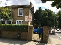 Kingston 4bed 2 bath Victorian House for Home or Investment. Swap for Riverside Surbiton Flat.