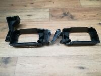 BMW E36 - 3 SERIES - FOG LAMP BRACKETS HOLDERS