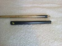 Rapier cue by cue craft