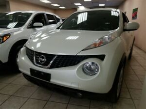 2011 Nissan Juke SL ,AWD 108000 Kms Accident Free