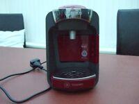 Tassimo Suny Coffee Machine - Red