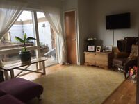 LARGE DOUBLE ROOM IN MODERN TWO BED FLAT