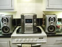 SONY STEREO SYSTEM EXCELLENT CONDITION