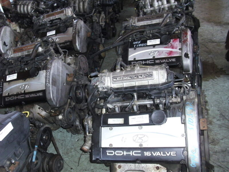Hyundai sonata 2 0l g4cp engine randburg gumtree for Hyundai motor america phone number