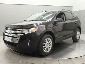 2014 Ford Edge SEL AWD A/C MAGS