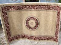 NOBLE ART large rug ,,,