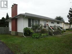 12 Lind Avenue Grand Falls-Windsor, Newfoundland & Labrador