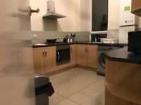 Large newly furnished 3 bed flat in queens park