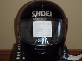Shoei RXR full face helmet –brand new in box - 51 cm