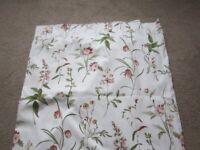 Dunelm 2 pairs curtains VGC