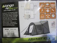 Vango Kela Airbeam Driveaway Awning