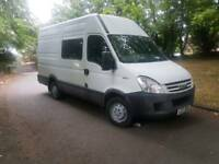 Iveco daily late 2007