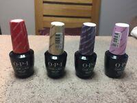 OPI Gel Colour Brand New