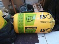 8 insulation rolls