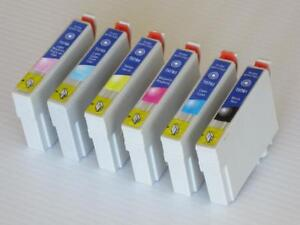 New Compatible Ink cartridge for Epson T078 T079 T098 $4.00/each
