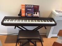 **SOLD** Yamaha P35 Digital Piano - Excellent Working Condition - 88 note touch-sensitive keyboard