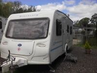 bailey discovery 400 5 berth