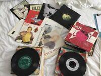 45's Vinyl singles