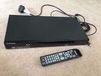 Samsung Bluray Player (Collection Only)