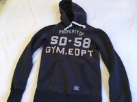 Superdry Hoodie XS, Fab condition