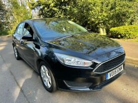 image for 2015 FORD FOCUS 1.5 TDCI