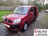 WANTED RENAULT KANGOO OR FIAT DOBLO PETROL OR DIESEL MANUAL OR AUTO UNDER 90,000 MILES