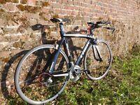 Trek Equinox 9.9 TT/ Triathlon Bike