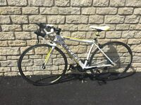 Ladies Carrera tdf Bicycle- Nearly New