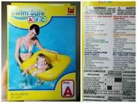 Baby Swim safe - brand new in box