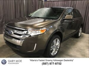 2011 Ford Edge Limited Fully loaded!