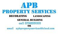 APB property services