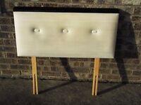 Vynal 3' single head board