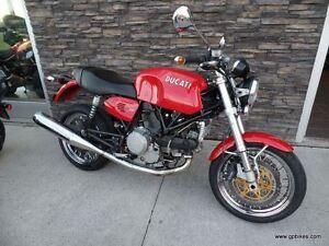 2007 Ducati GT 1000 -
