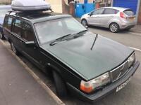 Volvo 940 2.3 manual estate