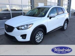 2016 Mazda CX-5 GS AWD, BACKUP CAM, SUNROOF