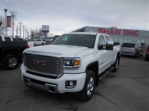 2016 GMC Sierra 3500HD Denali | Leather | Nav | Heated/ AC Seats
