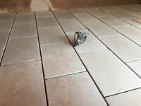 Commercial and residential tiling - Expert Tilers London