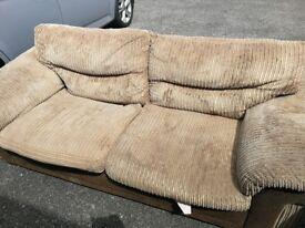Sofa x 2 (3 Seaters)