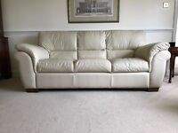 Reid's three seater and two seater sofas for sale.