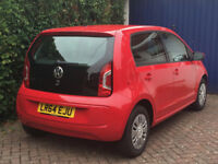 VW Take Up Excellent condition, low milage