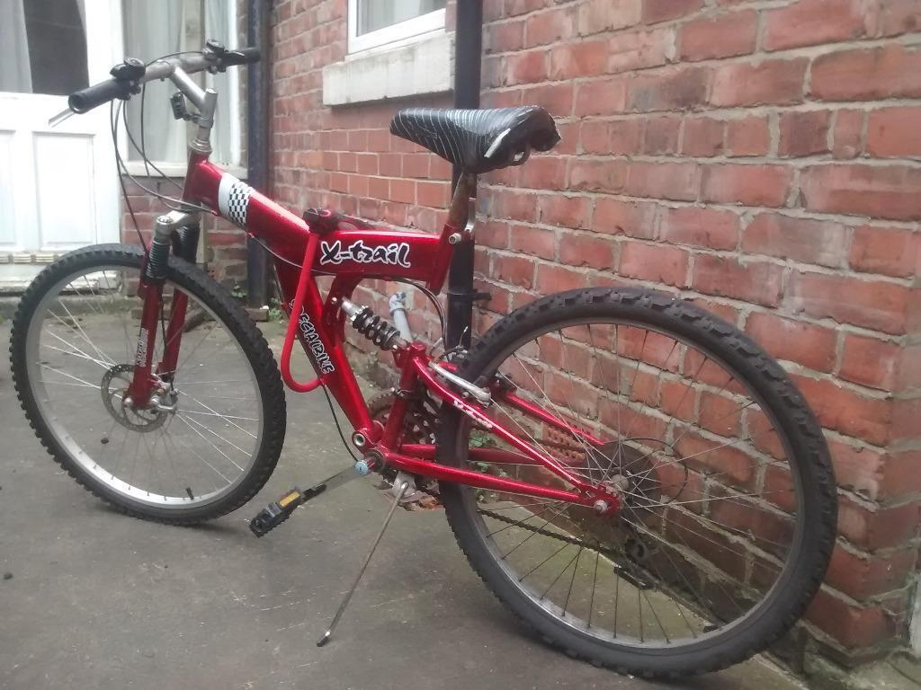 bicycle with u lock for sale 25 pounds in newcastle tyne and wear gumtree. Black Bedroom Furniture Sets. Home Design Ideas
