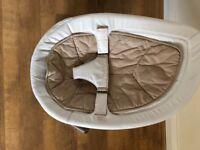Nuna leaf swinging chair
