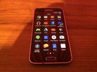 SAMSUNG GALAXY S5 - 16GB - ON EE/ORANGE/T MOBILE