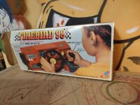 old collectible vintage toy Firebird 999 £15