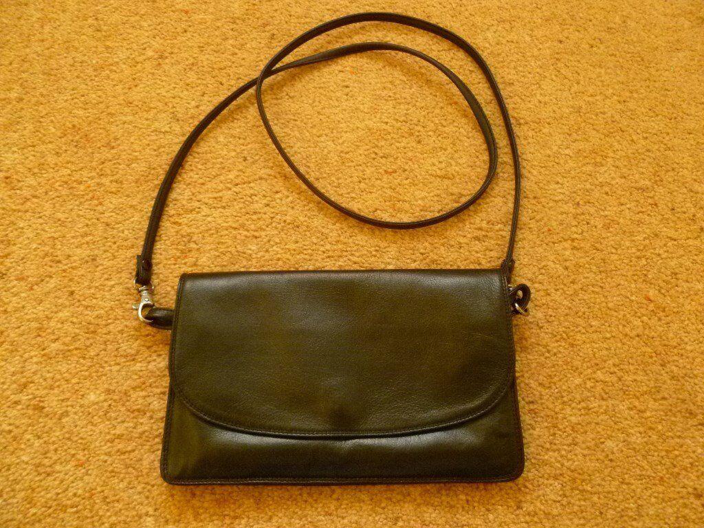 Black Tula ladies handbag  4bf41533cbca1