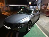 BMW 6 SERIES 645CI